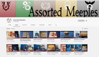 youtube video page screenshot