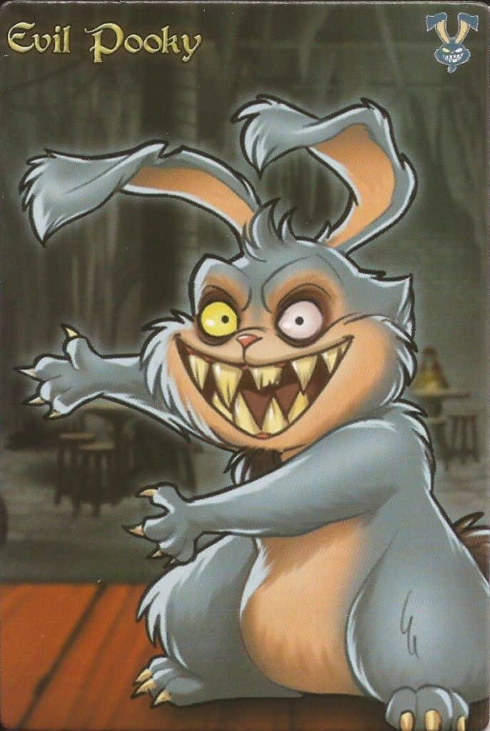 Evil Pooky