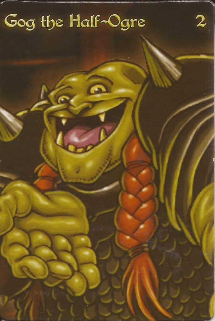 Gog the Half-Ogre