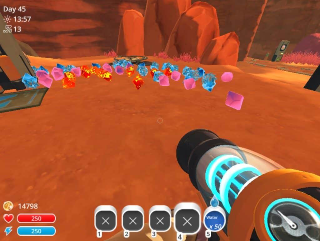 plort poor slime rancher screenshot