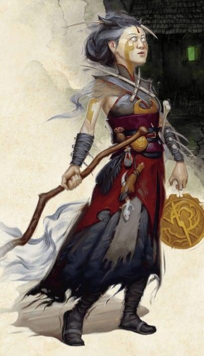 5E Warlock picture
