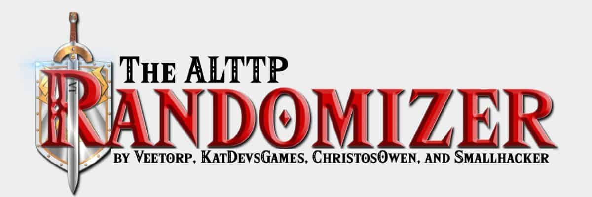 ALttPR logo