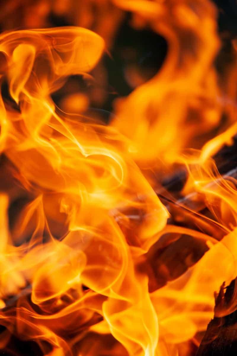 fire elemental damage