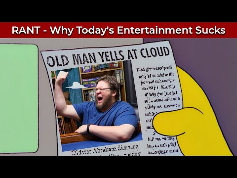 old man yells at cloud simpsons poof
